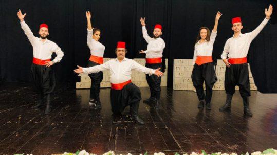 Al Assala del Socors Popular Libanès